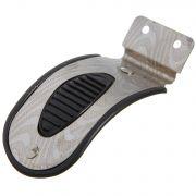 Тормоз-крыло для пластиковых самокатов под размер колес 70-100мм