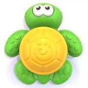 734 Игрушка для ванны. Водная серия: Черепашка (в инд.упаковке)