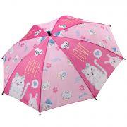 Зонт BONDIBON, авто, полиэстер, диам19