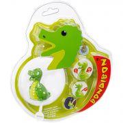 Фигурка динозавра пласт.,со светом и звуком, BONDIBON
