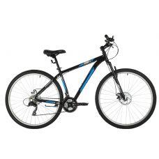 "Велосипед FOXX 29"" ATLANTIC D черный, алюминий, размер 18"" grt-29AHD.ATLAND.18BK1 FOXX 22 840 р. 29"" Хардтейл алюминий"