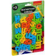 Магнитные игры Bondibon, азбука (33 буквы), Blister