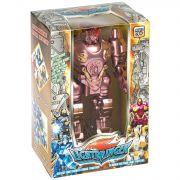 Робот Lighteringer, BOX 15х10х22,5 см, цвет розовый с жёлтым, арт. G2031-1/4AB.