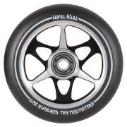 Колесо для самоката X-Treme 110мм Форма KL black, 2000023410020