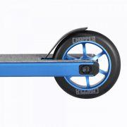 Колесо для самоката X-Treme 120*24мм 6ST (CHOPPER) blue, 2000458067585